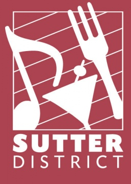 The Sutter District