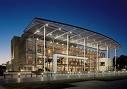 UC Davis Mondavi Center