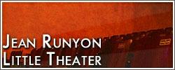 Jean Runyon Little Theater