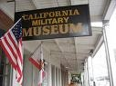 California State Military Museum (CLOSED)