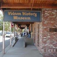 Folsom History Museum