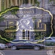 Mulvaney's B & L