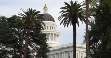 California State Capitol Park