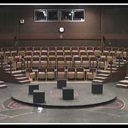 Sacramento State - Playwrights' Theatre