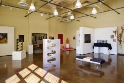 Gallery at 48 Natoma