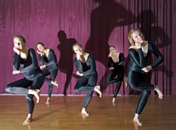 Pamela Trokanski Performing Arts Theatre