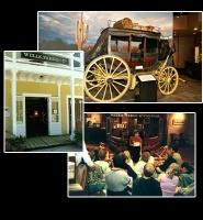 Wells Fargo Museum (Old Sacramento)