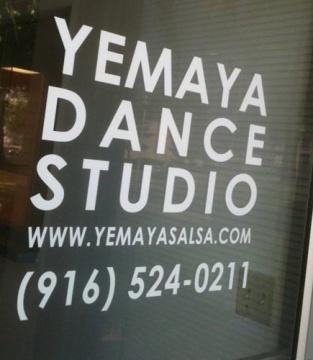 Yemaya Salsa Dance Studio