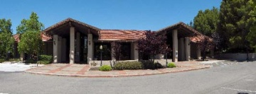 Folsom Community Center