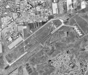 Mather Airport