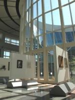 SMUD Art Gallery