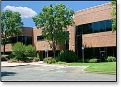 Rancho Cordova City Hall