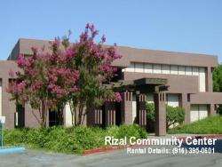 Jose Rizal Community Center