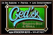 Ced's Sport Bar