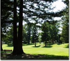 East Portal Park