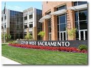 West Sacramento Civic Center Galleria