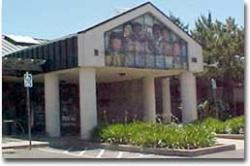 George Sim Community Center