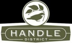 The Handle District