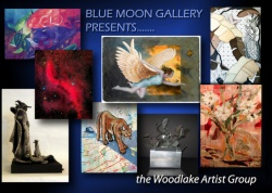 Blue Moon Gallery