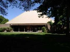 The Pavilion - Elk Grove Regional Park