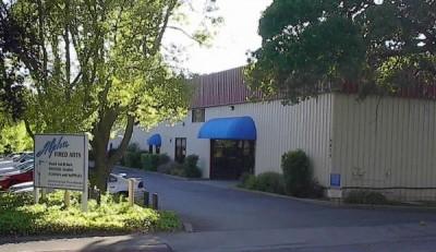 Venue Sacramento365