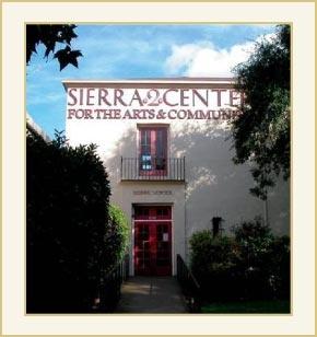 Sierra 2 Center