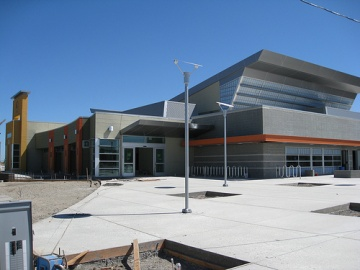 North Natomas Library